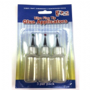 Stix 2 - Ultra Fine Tip Glue Applicators (3 Pack)